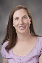 Dr. Lauren Giammar, family medicine physician